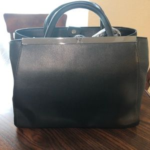 H by Halston Tote